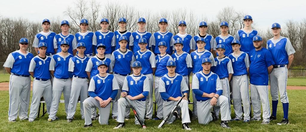 SE Baseball Players